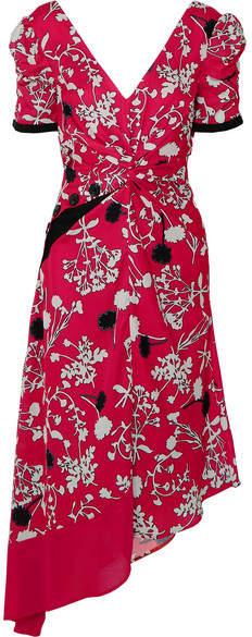 9d2ca382df37 Floral Print Dresses - ShopStyle