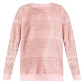 Ashish Pink Cotton Knitwear for Women