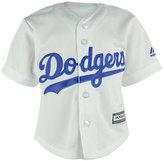 Majestic Babies' Los Angeles Dodgers Replica Jersey