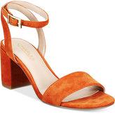 Charles by Charles David Keenan Block-Heel Sandals Women's Shoes