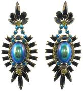 Elizabeth Cole Noelle Earrings