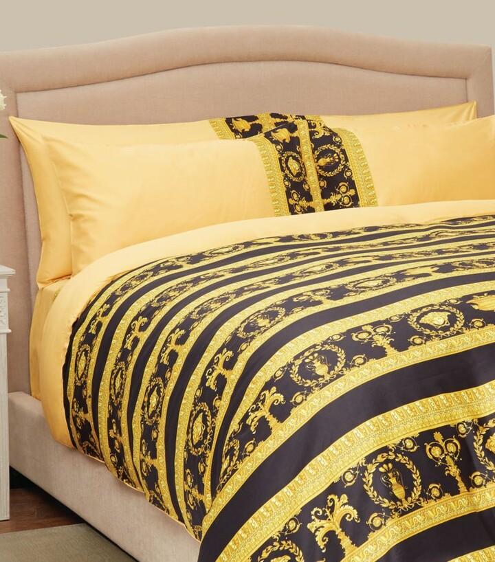 Jardin Quilted Velvet Quilt Cover: Home Decorating Ideas & Interior