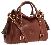 Dooney & Bourke Florentine Small Satchel Handbags