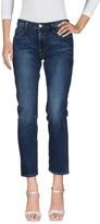 Frame Denim pants - Item 42571584