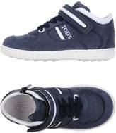 Tod's High-tops & sneakers - Item 11279434