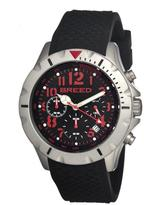 Breed Sergeant Collection 3607 Men's Watch