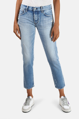 Moussy Magee Tapered Jean