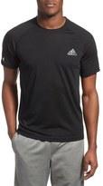 adidas 'Ultimate' Slim Fit CLIMALITE ® Training T-Shirt