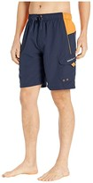 Speedo Sport Volley (Peacoat) Men's Swimwear
