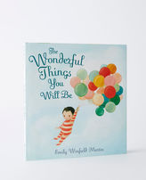 Hanna Andersson The Wonderful Things You Will Be