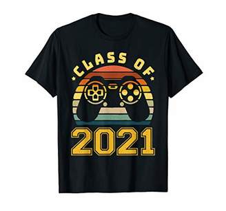 with me. Class of 2021 Shirt Grow First Day School Gamer Boy