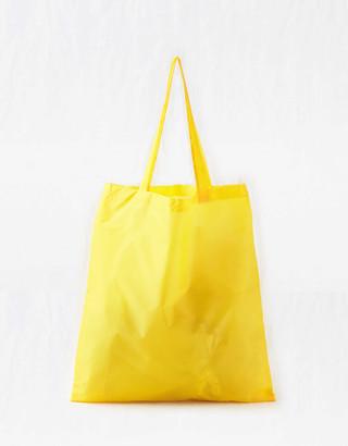 aerie Luckies Fruitful Reusable Bag - Banana