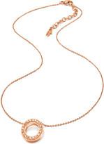 Folli Follie Classy short charm necklace