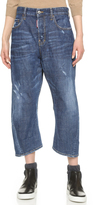 DSQUARED2 Kawaii Jeans
