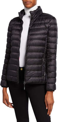 Tumi Pax Convertible Puffer Jacket