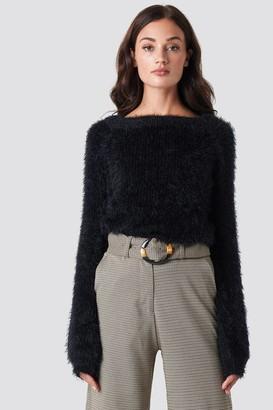 Rut & Circle Feather Knit