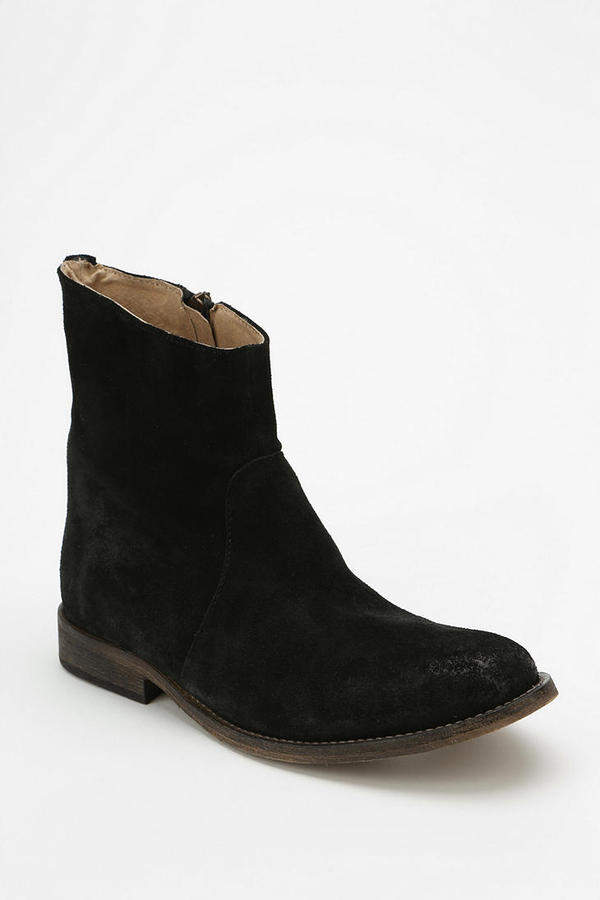 Urban Outfitters Anonymous Ankle Boot