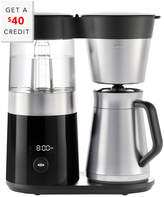 OXO On 9 Cup Coffee Maker With $50 Rue Credit