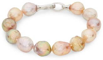 Tara Pearls 11-13MM Multi-Color Baroque Freshwater Pearl Bracelet