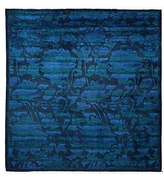 Solo Rugs Vibrance Collection Oriental Rug, 6'1 x 6'4