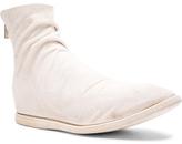 Guidi Kangaroo Suede Boots