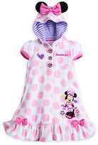Disney Minnie Mouse Happy Helpers Swim Cover-Up for Girls - Personalizable