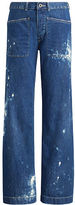 Polo Ralph Lauren Wide-Leg Jean