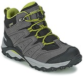 Meindl TUAM JUNIOR GTX ANTHRACITE / Green