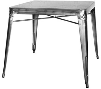 Helton Cafe Dining Table Williston Forge