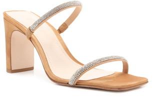 Schutz Salwa Slide Sandal