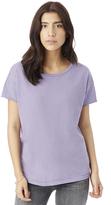 Alternative Rocker Garment Dyed T-Shirt