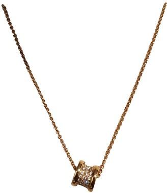 Bvlgari B.Zero1 Gold Yellow gold Necklaces