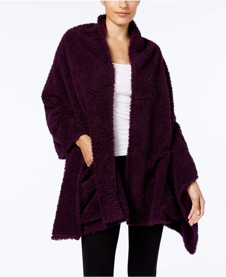 Alfani Travel Wrap, Created for Macy's