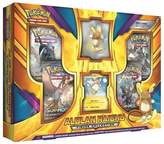Pokemon Trading Card Game Alolan Raichu Figure Box