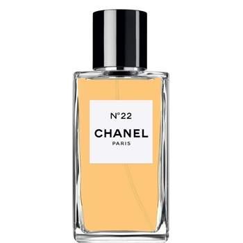 Chanel Les Exclusifs De Chanel, No 22
