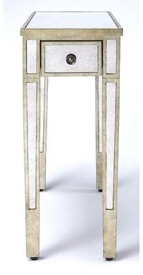 One Allium Wayâ® Conley Mirrored End Table One Allium WayA