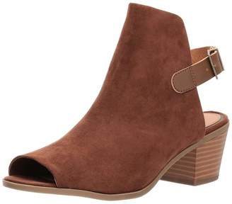 Rampage Ankle Boot Suede