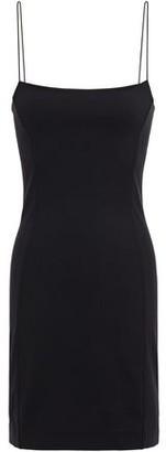 Ninety Percent Ponte Mini Slip Dress