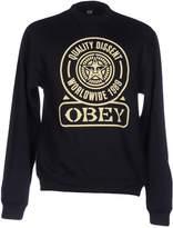 Obey Sweatshirts - Item 12010058