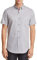 Sovereign Code Crystal Cove Regular Fit Button-Down Shirt