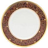 Noritake Xavier Gold Paisley Bone China Bread & Butter Plate