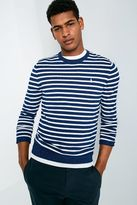 Seabourne Crew Neck Stripe Jumper