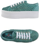 Jeffrey Campbell Low-tops & sneakers - Item 11139745