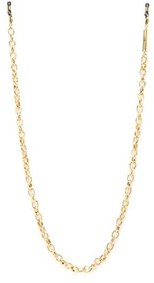 Frame Chain Jimmie Gold-plated Glasses Chain - Gold