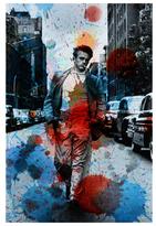 Parvez Taj James Dean NYC (Framed Canvas)
