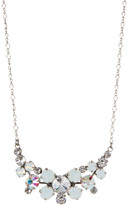 Sorrelli Regal Rounds Crystal Necklace