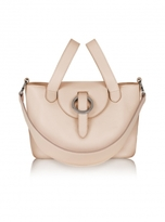 Meli-Melo Rose Thela Medium Tote in Sherbet Nude