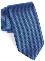 Robert Talbott Men's Check Silk Tie