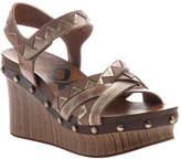 OTBT Women's Eccentric Platform Sandal