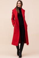 Yumi Kim Undercover Coat